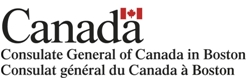 Canadian Consulate General logo