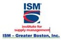 ISM-Greater Boston, Inc. logo