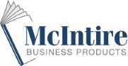 McIntire Business Products logo