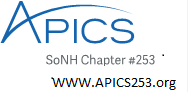 APICS Southern NJ Chapter logo